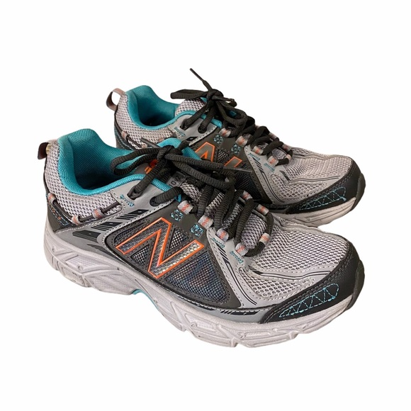 New Balance 510v2 Trail Running Shoes size 6.5